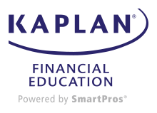 Kaplan Financial Education